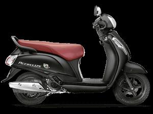 Suzuki-Access-125 SE