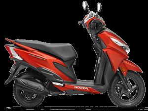 Honda-Grazia