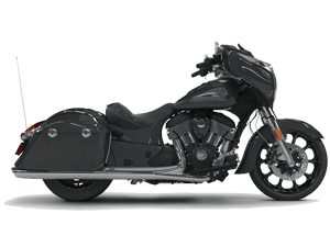 Indian-Chieftain