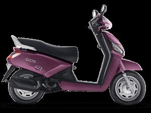 Mahindra-Gusto-110