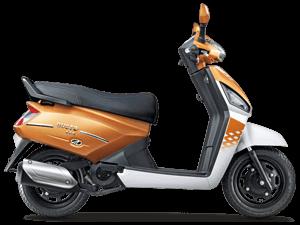 Mahindra-Gusto-VX 125