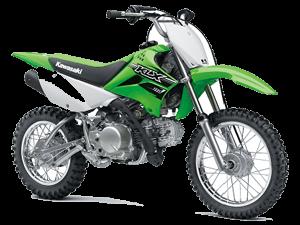 Kawasaki-KLX-110