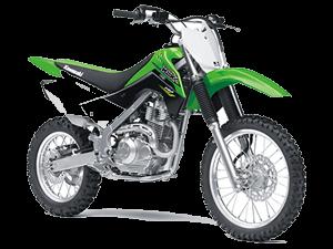Kawasaki-KLX-140