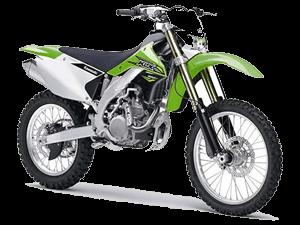 Kawasaki-KLX-450R