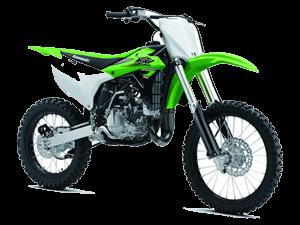 Kawasaki-KX-100