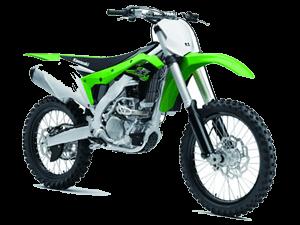Kawasaki-KX-250