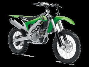 Kawasaki-KX-450F