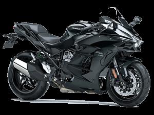 Kawasaki-Ninja-H2-SX