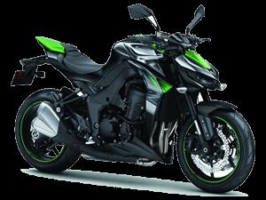 Kawasaki-Z1000
