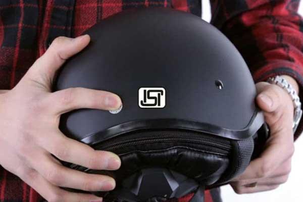 ISI-helmet