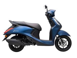Yamaha-Fascino