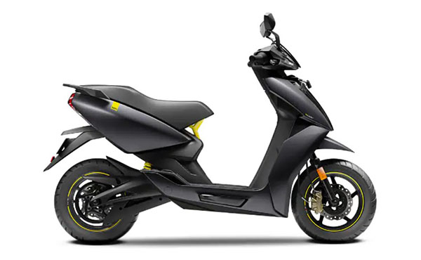 ather 450X side profile