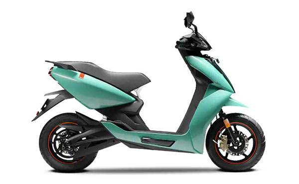 ather 450X green