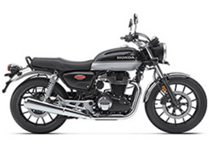 Honda-H'ness-cb350-dlx-pro
