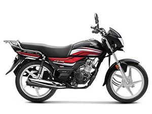 Honda-CD-110-Dream