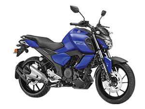 Yamaha-FZ-FI